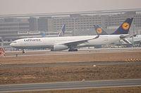 D-AIKD - A333 - Lufthansa