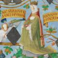 D. Isabel de Aragão, Rainha de Portugal - The Portuguese Genealogy (Genealogia dos Reis de Portugal).png