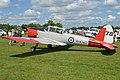 DHC-1 Chipmunk 22A 'WP809 - 78' (G-BVTX) (32277853222).jpg