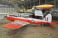 DHC1 Chipmunk 22 'WB569 - R' (G-BYSJ) (14065124374).jpg