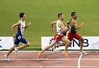 DOH90061 1500m men final lewandowski ingebrigtsen (48910429778).jpg