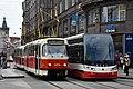DPP 8474, 9393, Václavské náměstí (tram stop), 2019 (01).jpg