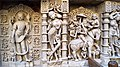 DSC00636 Rani-ki-Vav (the Queen's Stepwell) is situated at Patan in Gujarat state.jpg