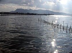 Lake Dianchi