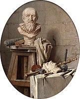 DUVIVIER Thomas 1772 L'atelier du sculpteur.jpg
