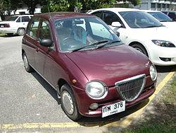 Daihatsu Opti Wikipedia