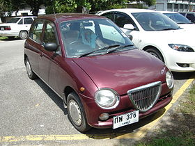 Daihatsu Opti - Wikipedia, the free encyclopedia