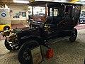 Daimler 30 1905 Detachable Top Limousine (15616029698).jpg