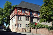 Dalberger Haus Frankfurt Höchst
