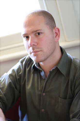 Damon Young - Image: Damon Young in 2007