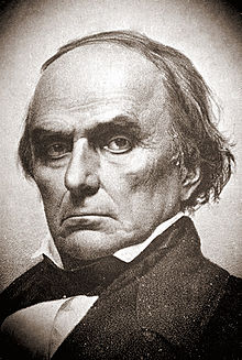 Who knows Daniel Webster the second reply to haynes?