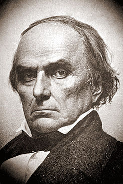 Image result for daniel webster