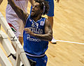 Daniel Hackett with Italy national basketball team jersey in 2012.jpg