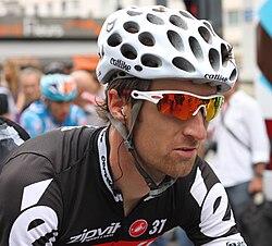 Daniel Lloyd