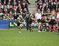 Danny Care and Chris Robshaw (10243120723).jpg