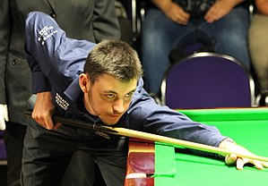 Darryl Hill (snooker player) - Paul Hunter Classic 2015
