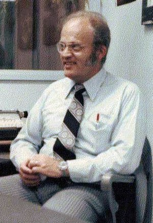 "David W. Tucker - Dr. David W. ""Doc"" Tucker Director UC Jazz Ensembles,1969-1985"