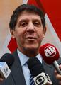David Uip como Secretário Estadual de Saúde de São Paulo.png