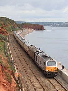Rail travel in Great Britain – Travel guide at Wikivoyage