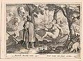 De ontdekking van Amerika, Theodoor Galle, Museum Plantin-Moretus, PK.OPB.0186.002.jpg