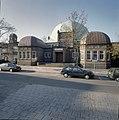 De voorgevel van de synagoge te Enschede met links de voormalige Joodse school - Enschede - 20351680 - RCE.jpg