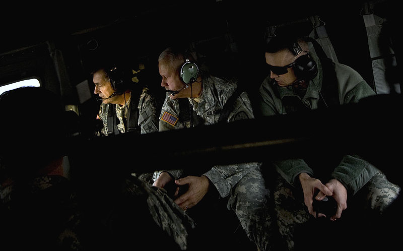 general chiarelli essay When it comes to essay general chiarelli one of research paper on mandatory military service the worries of americans in reinstituting the draft.
