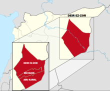Deir ez-Zor Governorate with Districts.png