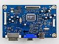 Dell Professional P2212H - controller board-9912.jpg