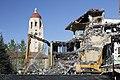 Demolition Meyer Memorial Library 2.jpg
