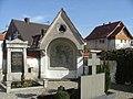 Denkmal für Babette Albrecht 1900 - panoramio.jpg