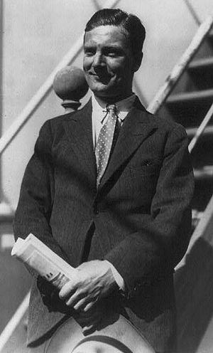 Dennis King - King circa 1927