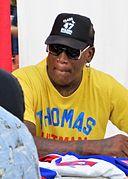 Dennis Rodman: Age & Birthday