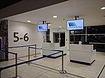 Departure gates 5 and 6 at Nadi International Airport.jpg