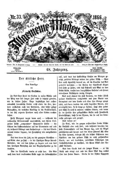 File:Der aeltliche Herr-Gerstaecker-1866.djvu