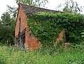 Derelict building on Valley Close, Low Habberley - geograph.org.uk - 850435.jpg