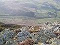 Descending Whiteside - geograph.org.uk - 1186407.jpg