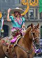 Desfile Militar Conmemorativo del CCV Aniversario del Inicio de la Independencia de México. (21286894548).jpg
