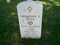 Desmond Doss Grave.jpg