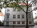 Det Hvide Palæ, Hovedbygningen, Lyngby, 2011-09-15.jpg