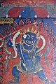 Detail, painting in the Kumbum, Gyantse, Tibet (3).jpg