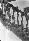 detail van trap - ridderkerk - 20037351 - rce
