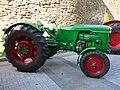 Deutz tractor in Lugo 1.jpg