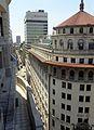 Diagonal Roque Sáenz Peña, Banco de Boston, Buenos Aires techo 01.jpg