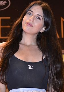 Diana Lado Spanish actor