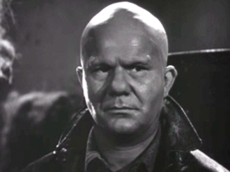 Dick Wessel - Wessel in Dick Tracy vs. Cueball (1946)
