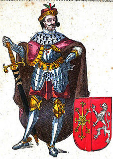 Dietrich VI, Count of Cleves