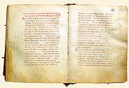 Dionysiou Monastery Codex 90