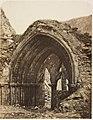 Disdéri Abbaye de St Mathieu Chapelle.jpg
