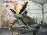 Displays at the Musee de l'Air et de l'Espace, Le Bourget, Paris, France, September 2008 (52).JPG