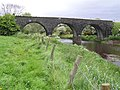 Disused railway bridge - geograph.org.uk - 1318264.jpg